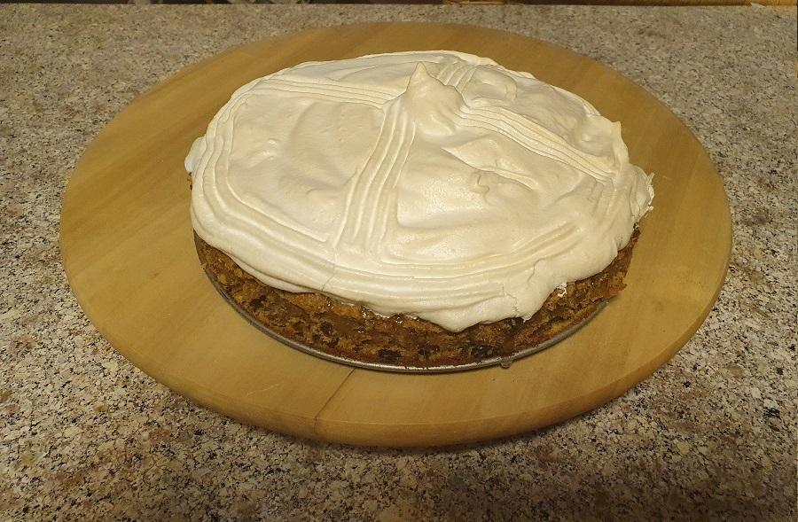 Готовый торт для статьи