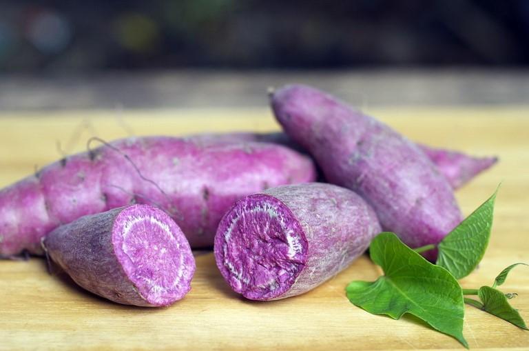 Сорт Пурпурный